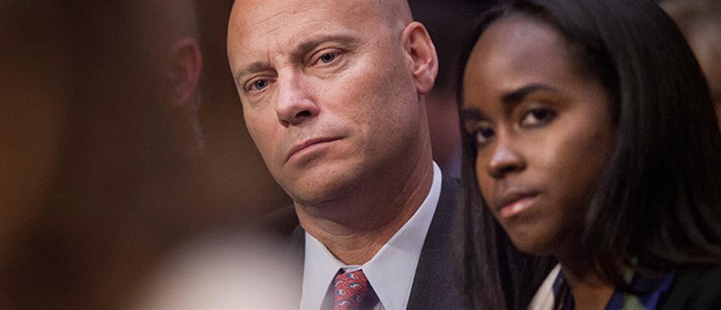 Λευκός Οίκος: Αφροαμερικανή αξιωματούχος παραιτήθηκε σε ένδειξη διαμαρτυρίας
