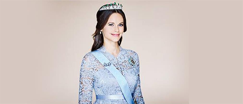 Σουηδία: Νοσηλεύτρια η πριγκίπισσα Σοφία στη μάχη με τον κορονοϊό