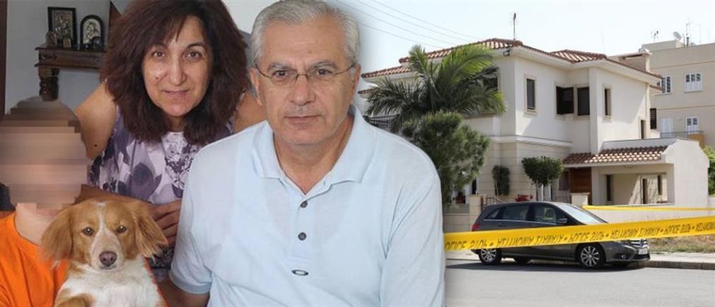 Ενισχυμένη ομάδα ανακριτών στις έρευνες για το διπλό φονικό στην Κύπρο