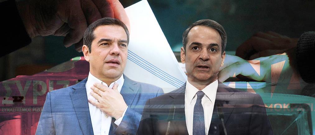 Τσίπρας για debate: έψαχναν εναγωνίως αφορμή για να το αποφύγουν