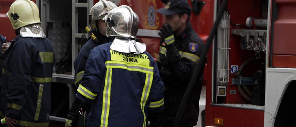 Έκρηξη σε σπίτι που κοιμόταν παιδί