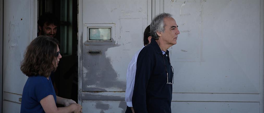 """Η Άγκυρα βάζει """"στο στόχαστρο"""" την Αθήνα και για την άδεια στον Κουφοντίνα"""
