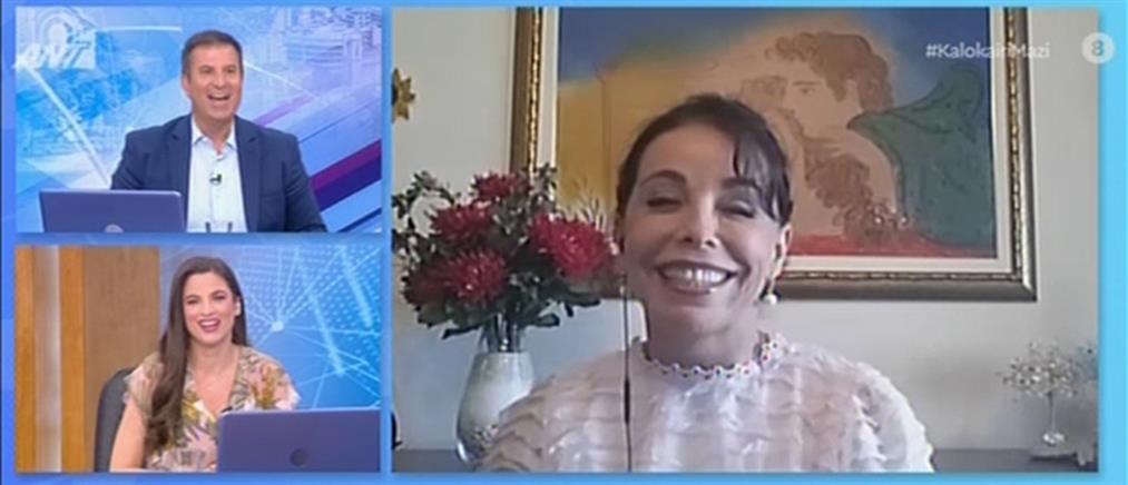Ολυμπιακοί Αγώνες - Πατουλίδου: έχουμε πολλές ελπίδες για μετάλλια (βίντεο)