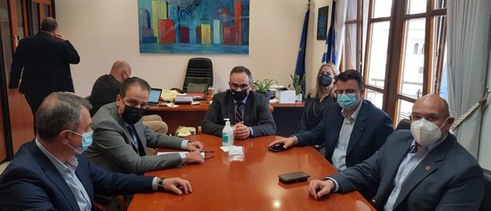 Ιατρικός Σύλλογος Θεσσαλονίκης: Οι 3+1 προτάσεις για την άμεση ενίσχυση του ΕΣΥ
