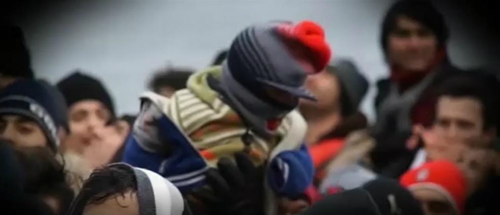 Λέσβος: Αντιδράσεις για την αποστολή πλοίου που θα φιλοξενήσει μετανάστες (βίντεο)