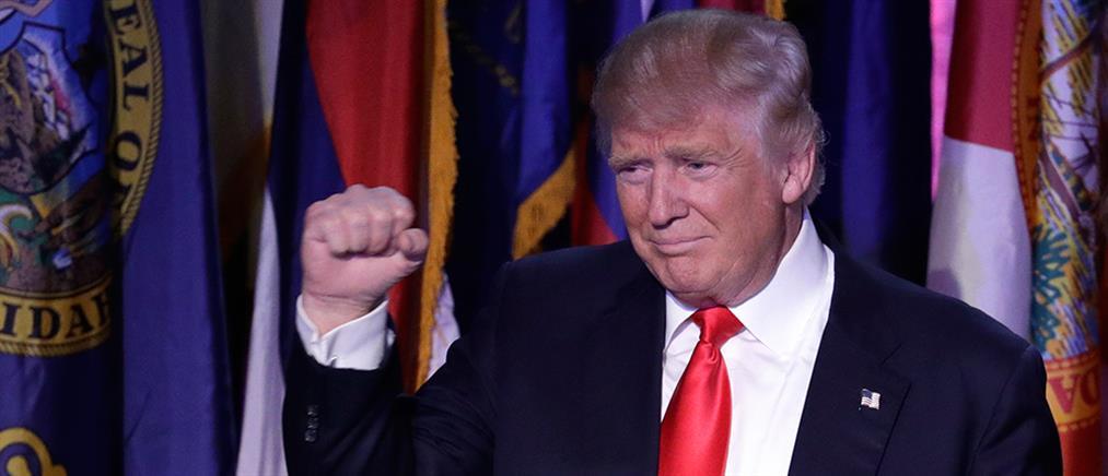 """Τα """"γυρίζει"""" ο Τραμπ για την αναβολή εκλογών"""
