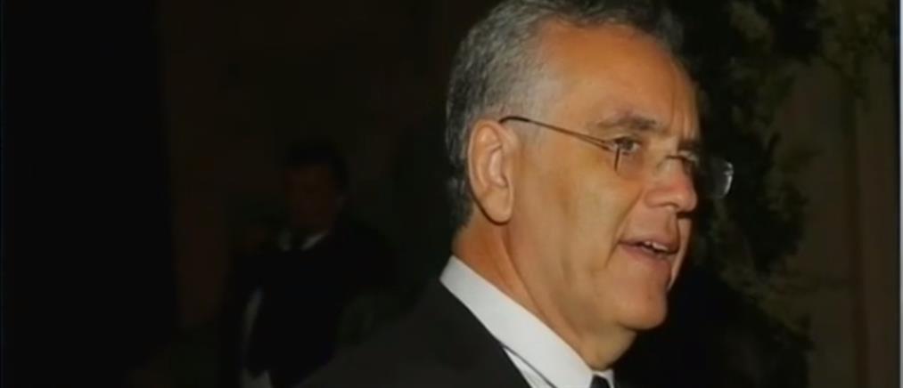 Ντογιάκος: Παραίτηση με αιχμές για την παρέμβαση υπέρ του Κουφοντίνα