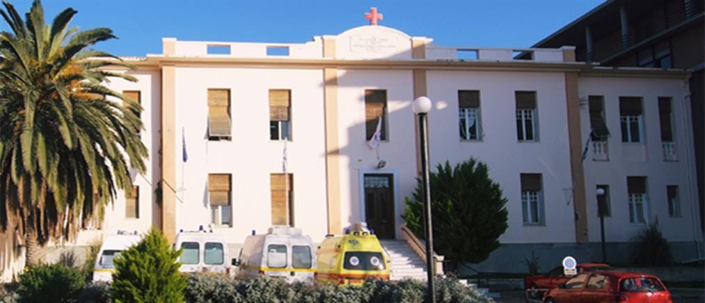 Νοσοκομείο Λήμνου: Παρέμβαση εισαγγελέα για την γιατρό που εφημερεύει 32 μέρες