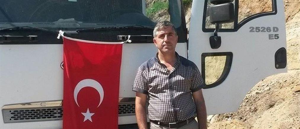 Στο κενό η επικοινωνιακή φιέστα για τον Τούρκο που απελάθηκε