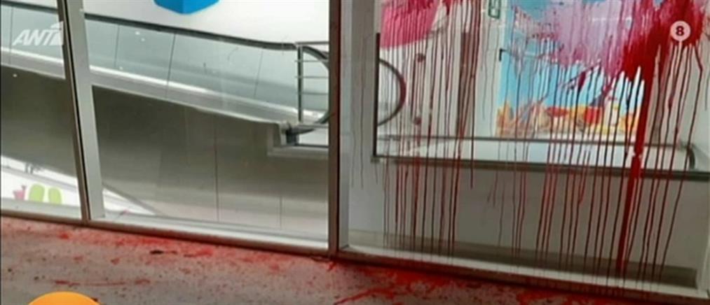 Επίθεση σε πολυκατάστημα παιχνιδιών στο Μαρούσι