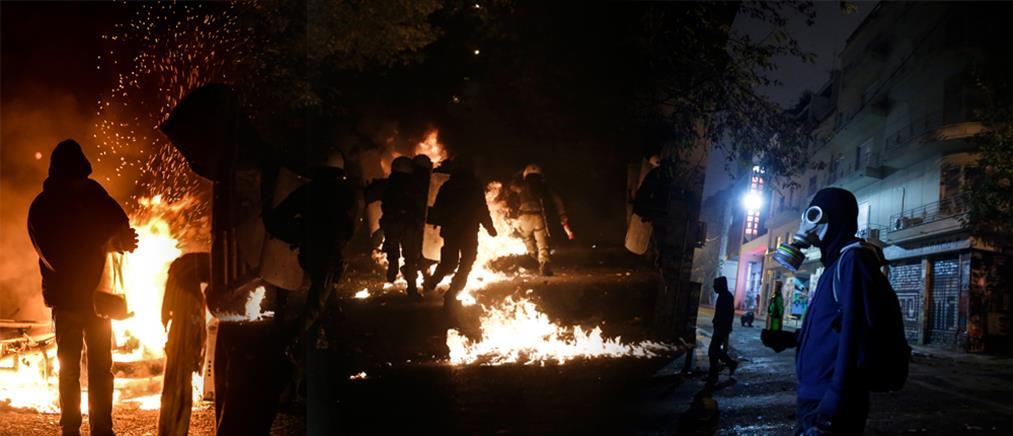 Επέτειος δολοφονίας Γρηγορόπουλου: Δρακόντεια τα μέτρα ασφαλείας