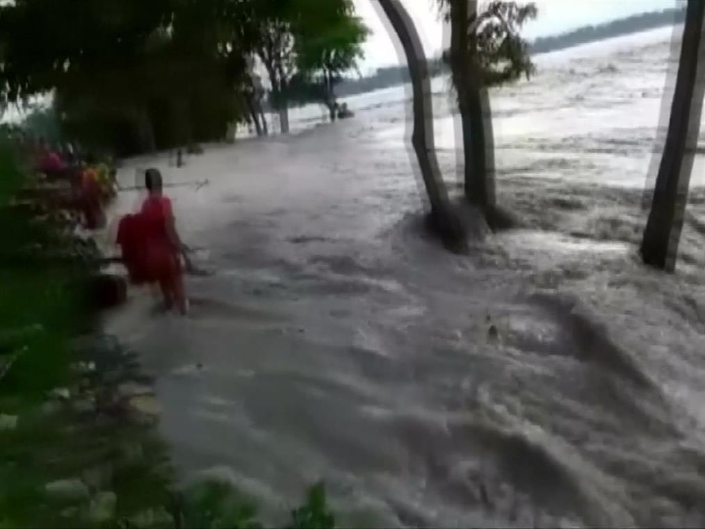 Καταστροφικοί για την Ινδία οι μουσώνες