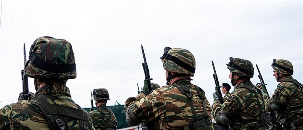 Τραγωδία στις Ένοπλες Δυνάμεις