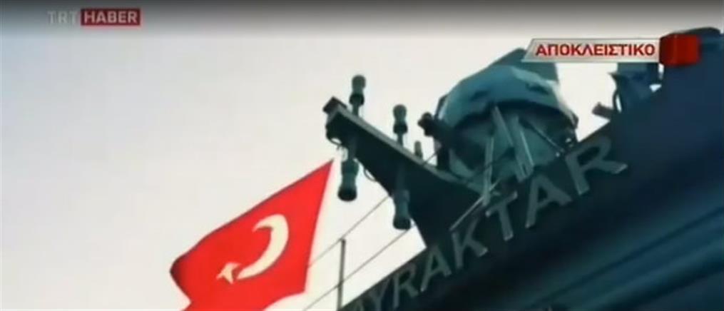 """""""Πήρε φωτιά"""" η τουρκική μονταζιέρα για την """"Γαλάζια πατρίδα"""" (βίντεο)"""