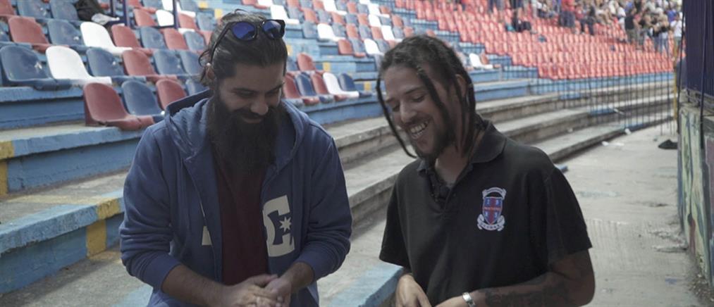 "Netwix.gr και Vice Greece επιστρέφουν με τη νέα σειρά ""+οικίες by Vice"" (βίντεο)"