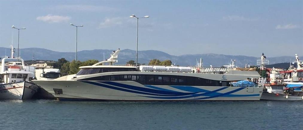 Δόθηκε λύση για την μεταφορά επιβατών από και προς την Σαμοθράκη