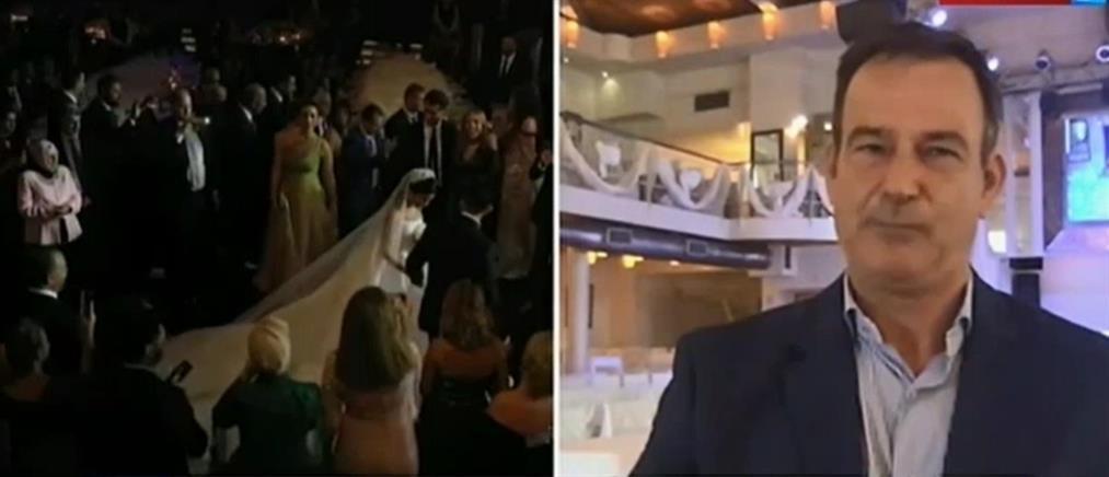 Κορονοϊός: μαζική αναβολή γάμων, λόγω μέτρων και… αστυνομικών! (βίντεο)