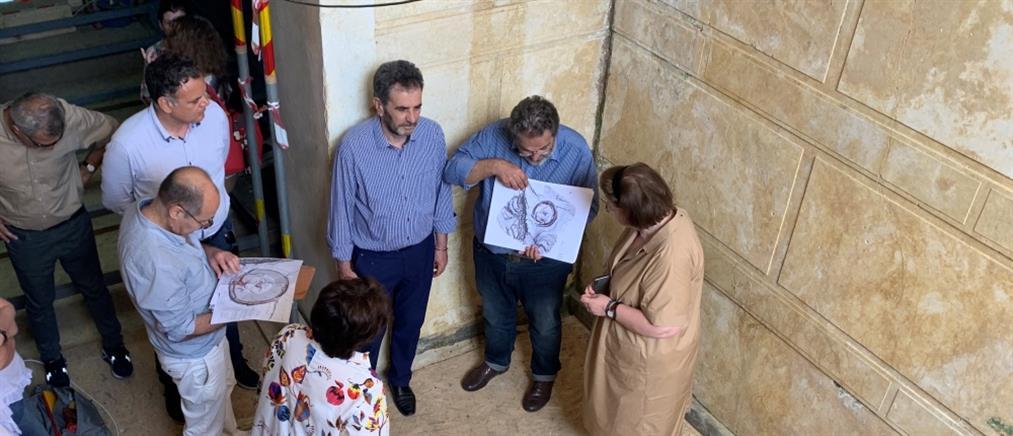 Υπουργείο Πολιτισμού: Εργοτάξια τον Σεπτέμβριο στην Αμφίπολη