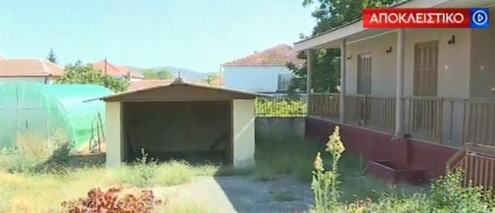 Ισόβια στον 26χρονο που σκότωσε τον γείτονά του για τα μάτια μιας 50χρονης (βίντεο)