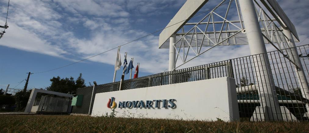 Σε προανακριτική για την υπόθεση Novartis προσανατολίζεται η Κυβέρνηση