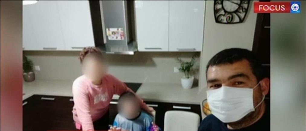 Διασώστης ΕΚΑΒ: δεν βλέπω το παιδί μου για να βοηθάω τους ασθενείς (βίντεο)