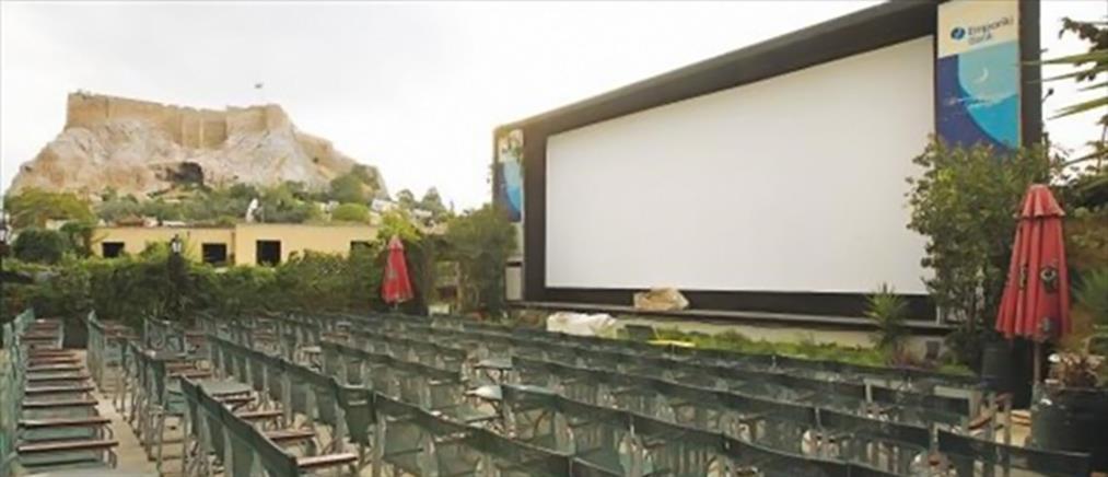 Θερινά σινεμά: ταινίες πρώτης προβολής για όλα τα γούστα