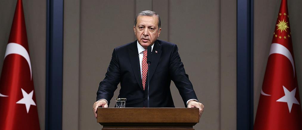 Ανησυχητικό το μπαράζ τουρκικών προκλήσεων