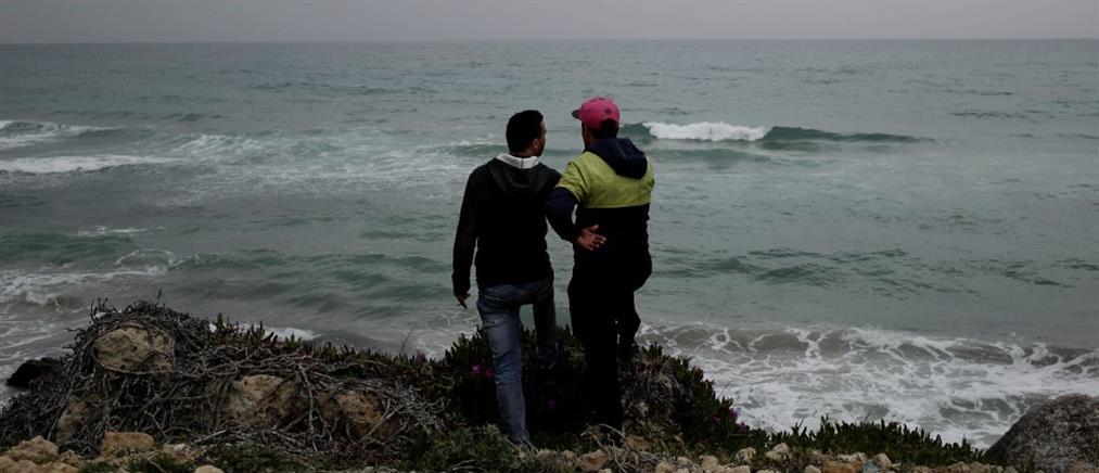 Πολύνεκρο ναυάγιο πλοίου με μετανάστες