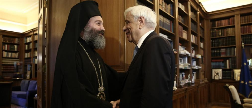 Παυλόπουλος: Ευρωπαϊκό αίτημα η επαναλειτουργία της Θεολογικής Σχολής στην Χάλκη