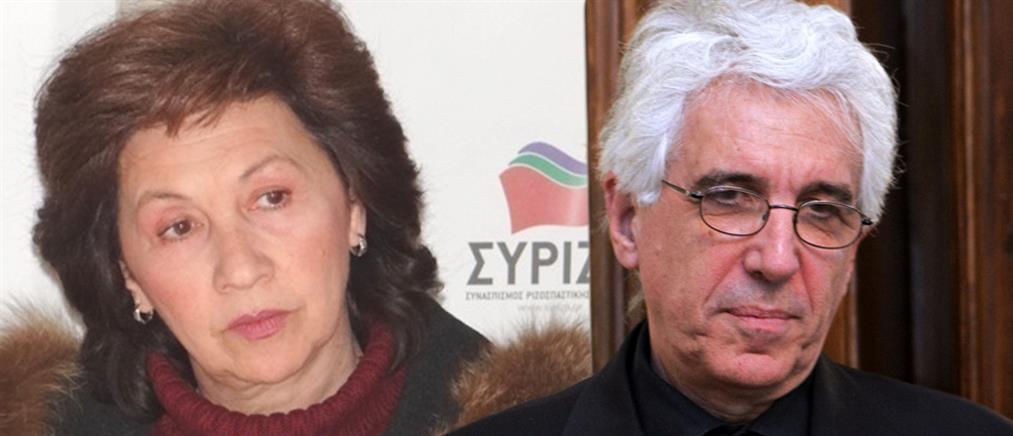 Απάντηση Λέβα-Παρασκευόπουλου για τις καταγγελίες της Ντόρας