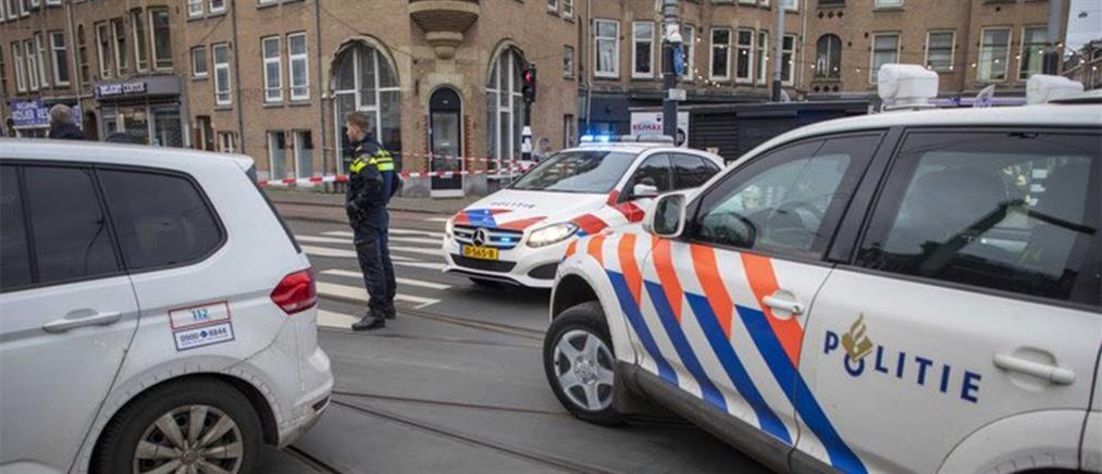 Ολλανδία: πανικός μετά από εκρήξεις σε ταχυδρομεία (εικόνες)