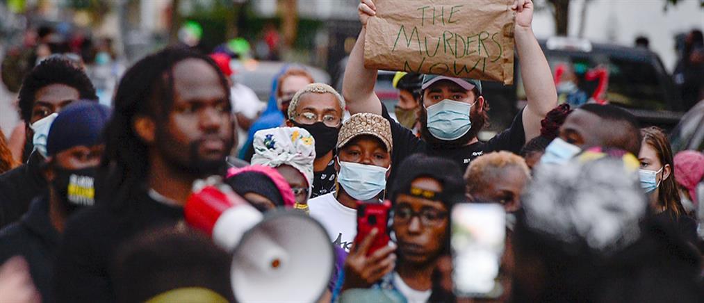 """Black Lives Matter"": Πρόταση για Νόμπελ Ειρήνης στο αντιρατσιστικό κίνημα"