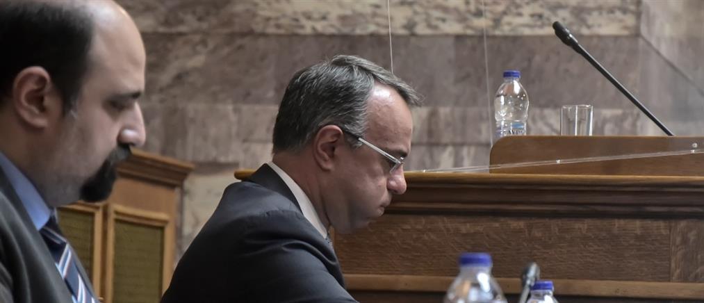 Σταϊκούρας: Δεν θα έχει ταμειακό πρόβλημα η χώρα