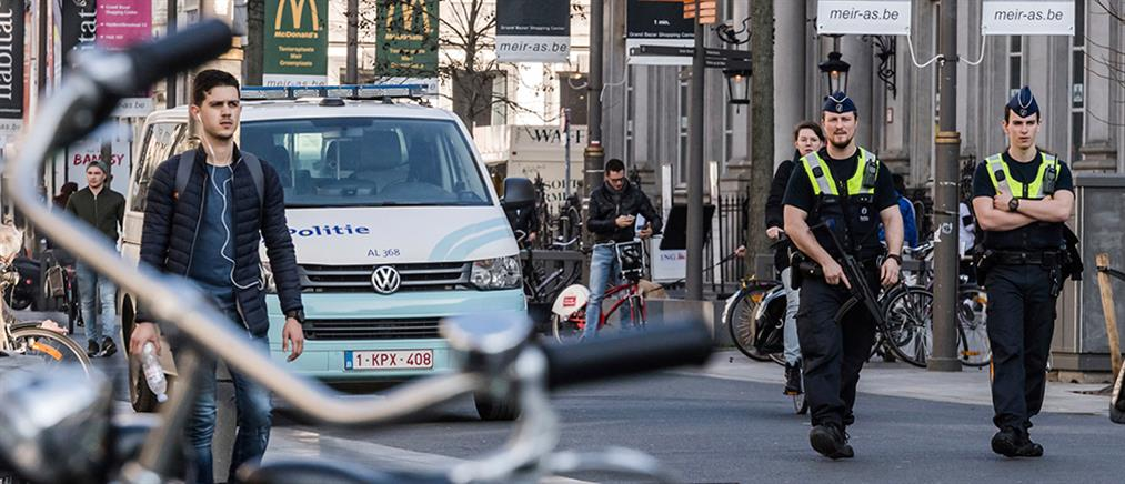 Αμβέρσα: σύγχυση για τα κίνητρα του οδηγού που έσπειρε τον τρόμο