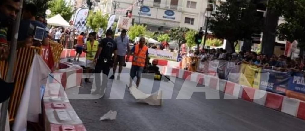 Πάτρα - Ατύχημα στα καρτ: Ελεύθεροι οι συλληφθέντες