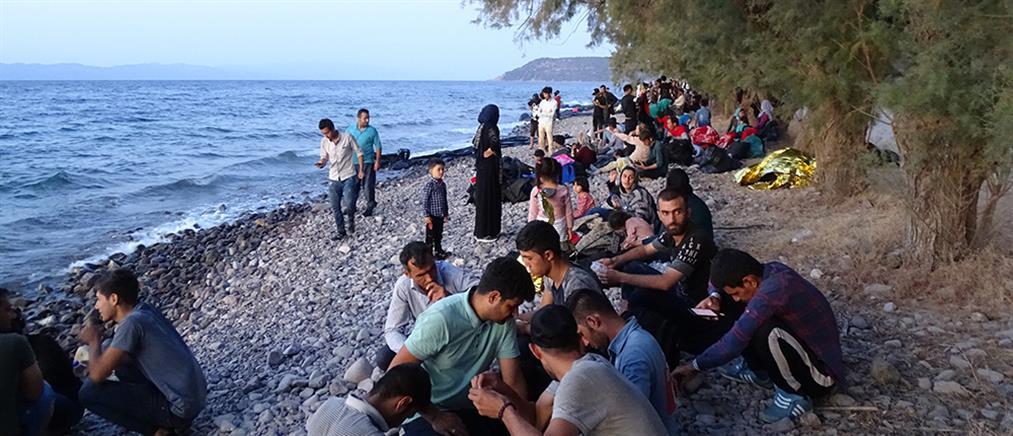 Μέρκελ για Προσφυγικό: είμαστε έτοιμοι να διευρύνουμε τη βοήθεια προς την Τουρκία