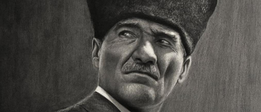 Ο Ερντογάν υμνεί τον Κεμάλ για τις νίκες του επί των Ελλήνων στην Μικρά Ασία