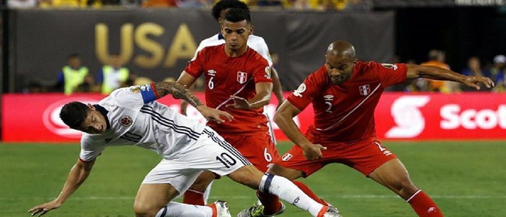 Copa America: Με 7άρα η Χιλή στα ημιτελικά