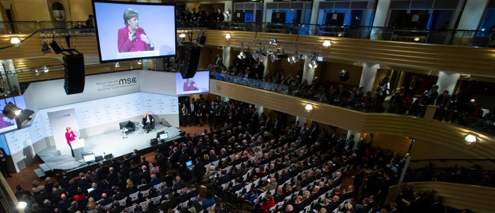 Μέρκελ: δεν πίστευα ότι θα υπάρξει συμφωνία για το Σκοπιανό