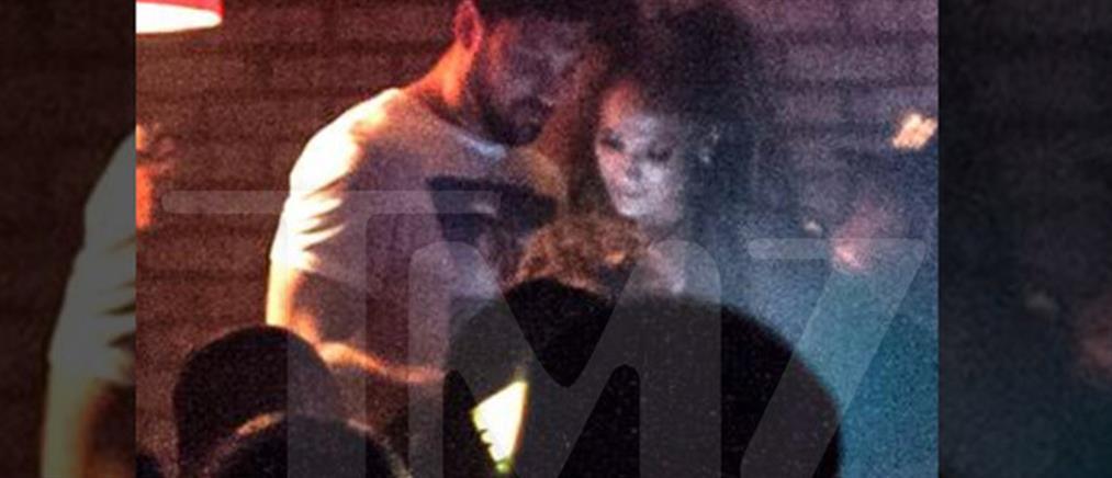 Η Jennifer Lopez κυκλοφορεί με νέο αμόρε