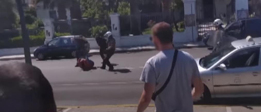 Το πόρισμα του ιατροδικαστή για το θάνατο άνδρα που κατήγγειλε αστυνομική βία