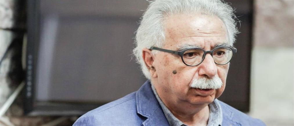 Γαβρόγλου: Αριστεία για εμάς είναι η μόρφωση για όλους