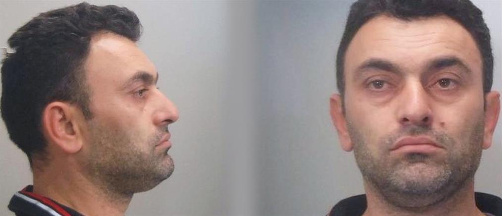 Αυτός είναι ο 40χρονος που ασέλγησε σε 6χρονη στο Μενίδι (φωτό)
