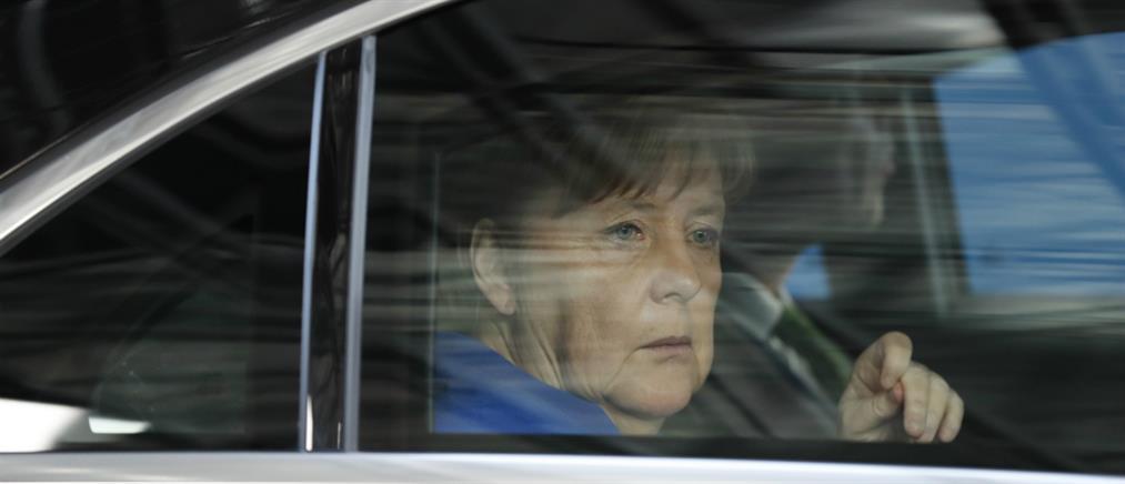 DW: έντονη φημολογία περί πρόωρης αποχώρησης της Μέρκελ από την εξουσία