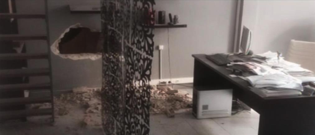 Ριφιφί σε κατάστημα υφασμάτων στους Αμπελοκήπους