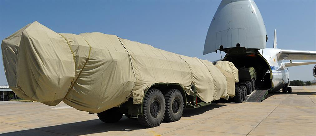 """Τσαβούσογλου: δεν πήραμε τους S-400 για να τους κρατήσουμε """"στο κουτί"""""""