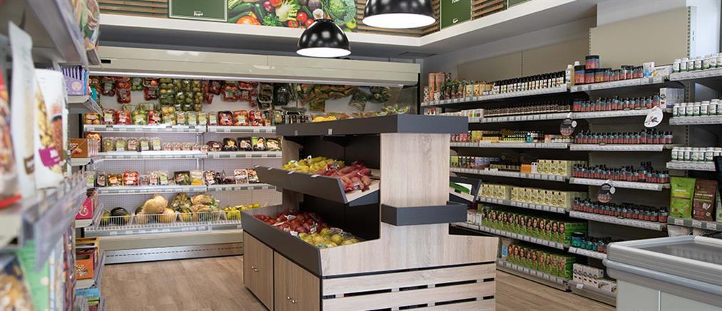 """""""ΒΙΟΛΟΓΙΚΟ Χωριό"""": νέο κατάστημα στο Περιστέρι"""