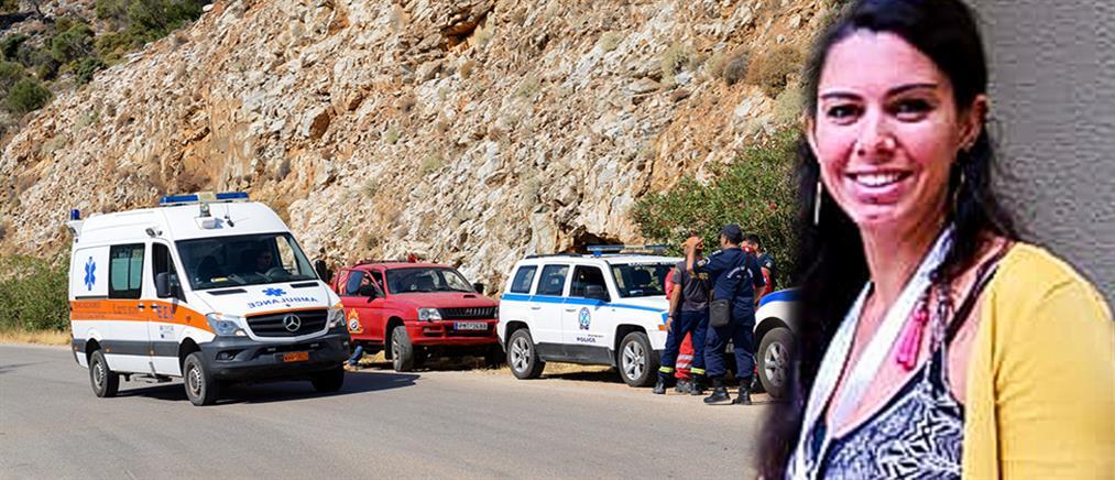Ιατροδικαστής Καρακούκης στον ΑΝΤ1: Τρομακτικά δύσβατο το σημείο της τραγωδίας στην Ικαρία (βίντεο)