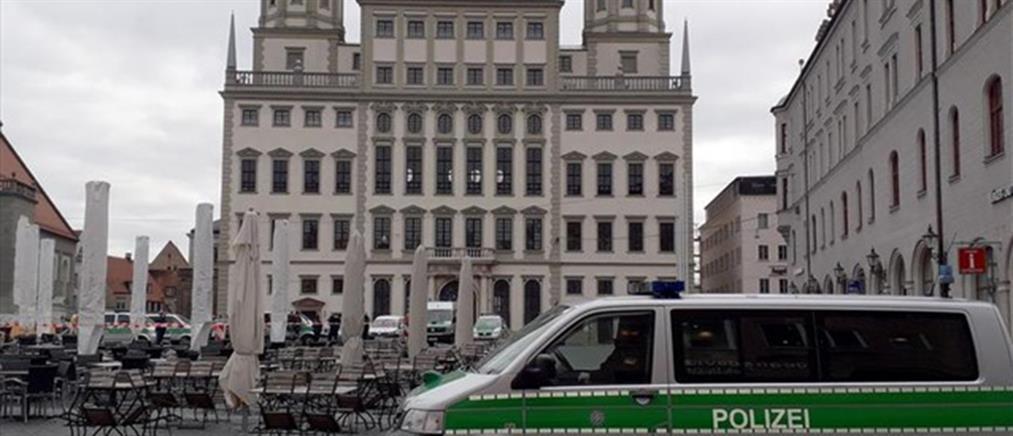Γερμανία: εκκενώθηκαν δημαρχεία σε πολλές πόλεις