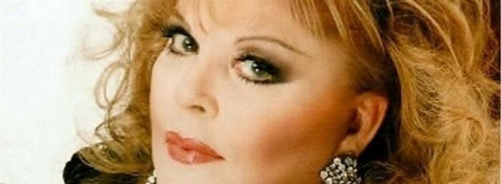 Ρίτα Σακελλαρίου: 20 χρόνια χωρίς τη ντίβα του λαϊκού τραγουδιού